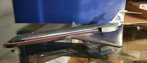 Hogan Wings 1/200 American Airlines MD-83 N9626F HG5835