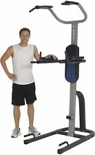 ProGear 275 Extended Capacity Power Tower Fitness Station Power Pull Exercise