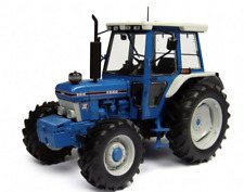 UH4249 Universal Hobbies Ford 6810 Generation III 4WD Limited Edition (MIB)