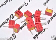 10pcs - WIMA FKP2 1500P (1500pF 1.5nF) 400V 5% pitch:5mm Polypropylene Capacitor