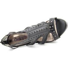 40 Sandali e scarpe nere Carlos per il mare da donna