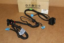 VW CC Passat Wiring Harness for Air conditioning 3AC971566 New Genuine VW part