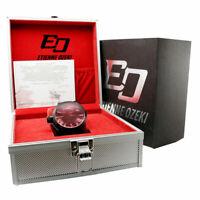 Etienne Ozeki Empty Watch Box Brand New Authentic Original XLARGE