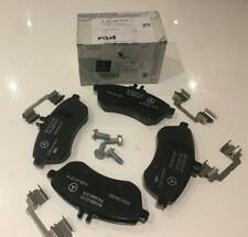 GENUINE MERCEDES BENZ SLK W204 C CLASS W212 E CLASS FRONT BRAKE PADS A0074209220
