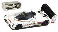 Spark 43LM92 Peugeot 905 #1 'Talbot Sport' Le Mans Winner 1992 - 1/43 Scale