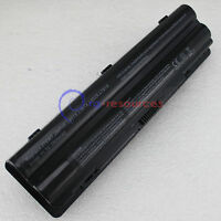 9 Cell 7800mAh replacement battery for Dell XPS 17 L701X L702X 15 L501X L502X