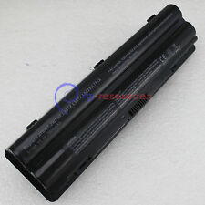 Laptop 7800mah Battery Fr DELL XPS 14 15 L401X L502X L521X J70W7 312-1123