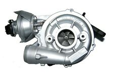 Turbolader Volvo Ford C-MAX Kuga Focus Mondeo 2.0TDCI 100kW 136PS 753847 760774