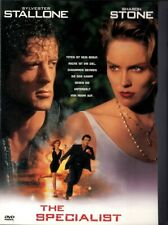 THE SPECIALIST (Sylvester Stallone, Sharon Stone, Eric Roberts)