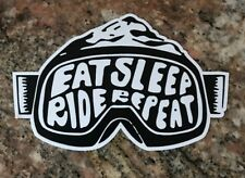 Snowboard Sticker - Ski Skiing Snowboarding Ski Gear Mountain Sports