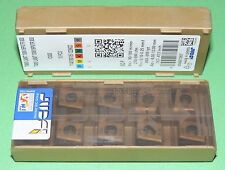 T490 LNMT 130616PNTR IC830 ISCAR INSERTS ** 10 PIECES / SEALED PACK **