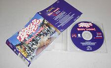 Single CD Beastie Boys - Body Movin´CD 1  3.Tracks 1998 Fat Boy Slim Remix  Rar
