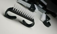 5x NAIL BRUSH - Russian Manicure - Pedicure - Bristle - Extension - Cleaning