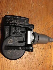 36106881890 For BMW 1 2 3 4 X5 X6 X1 i3 Mini F55 F56 Tyre Pressure Wheel Sensor