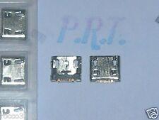 CONNETTORE RICARICA JACK MICRO USB  PER SAMSUNG GT-S6108 Galaxy Y Pop