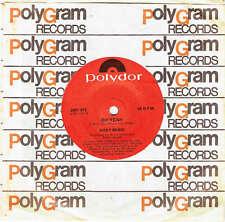 "ROXY MUSIC - OH YEAH - RARE 7"" 45 VINYL RECORD - 1980"