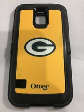 Otterbox Defender NFL Series Green Bay Packers Shell Case Only Samsung Galaxy S5