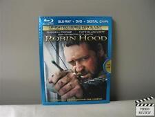 Robin Hood (Blu-Ray Disc 2010)