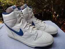 VTG 1984 Nike Air Train II 2 Basketball Shoes Sz 17 PE OG Player Samples Rare DS