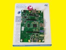 STM32F769I-DISC1 ARM Cortex M7 Entwicklungs Kit  Evaluation Board 1x