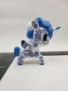 Unicorno Series 8 Porcellana Vinyl Figure Tokidoki loose