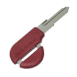 OEM NEW Genuine Nissan RED Ignition Valet Key Blank 1990-1996 300ZX KEY00-00096