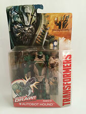 Transformers Age of Extinction Autobot Hound Quick Draw