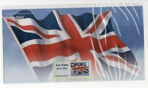 MINT 2012 GB UNION FLAG 1st CLASS POST AND GO SELF ADHESIVE Stamps MUH