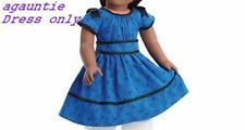 Brand New American Girl Addy BeForever Dress From Meet Outfit Julie Kit Samantha