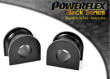 Powerflex negro de Poly Bush Para Honda Civic/CRX Trasero Anti Roll Bar Bush 22mm