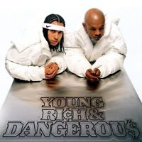 Kris Kross Young, rich & dangerous (1996) [CD]
