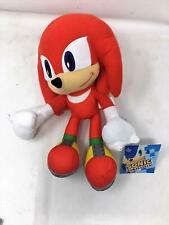 Sonic The Hedgehog Plush Dolls Character Toys For Sale In Stock Ebay
