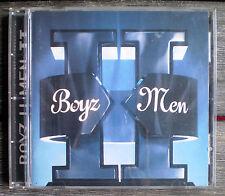 MUSIQUE CD  Album * BOYZ II MEN - MOTOWN  * !!