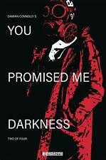 You Promised me Darkness #2 (2021) Behemoth A CVR Damian Connelly 05/12/2021