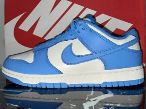 Nike Dunk Low Sail Coast