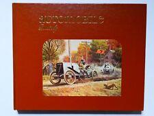 Automobile Quarterly Vol.6 No.2 Fall 1967 - Pegaso, Panhard, Toyota 2000 GT