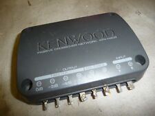 Car radio CD  KENWOOD KPX H403 passive crossover network 12x9x3cm