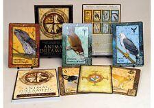 Animal Dreaming Oracle Cards Deck Scott Alexander King Spirit Guides BRAND NEW