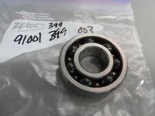 NOS Honda CM185T CM185 1978-1979 OEM Ball Bearing 91001-399-003