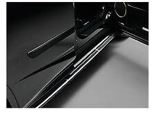 LEXUS OEM FACTORY RUNNING BOARD SET 2016-2018 RX350 RX450H RX350L PT938-48161