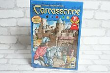Carcassonne Grundspiel Spiel des Jahres 2001  OVP