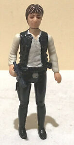 Star Wars HAN SOLO large head 1977