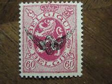 Belgien Dienstmarke Mi.-Nr. 10 postfrisch