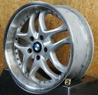1x BMW DMS 2 8018 nr2 8x18 et15 Ausf x10 c153A 5x120 5/120 5er 7er Alufelge