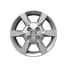 Genuine Mazda 2 2010 Onwards Alloy 14 Wheel Design 43