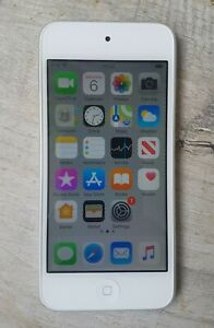 iPod Touch 6th Generation Silver (32GB) - Unlocked - Model MKHX2BT/A