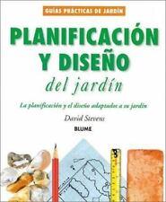Planificacion y diseno del jardin: La planificacion y el diseno-ExLibrary