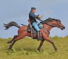 Black Hawk - BH-806 - Union Trooper Charging 2 - Custer at Gettysburg