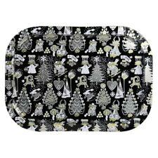 Moomin Too-Ticky's Christmas Tin Tray