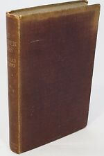 The Seven Seas by Rudyard Kipling, Methuen & Co 2nd Edition 1896